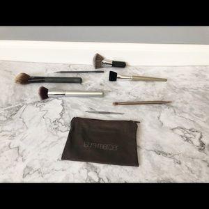 IT Cosmetics/Sephora Makeup Brush Bundle